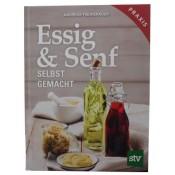 Essig- und Senf- Herstellung