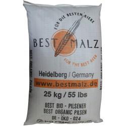 Brühmalz EBC 3 - 5 BEST BioPilsener 25 kg