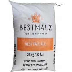 Brühmalz EBC 5.5 - 7.5 BEST BIO Pale Ale 25 kg