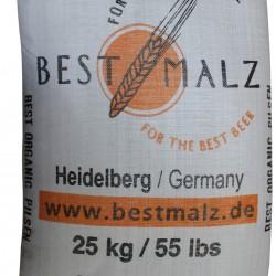 BEST Malz in Bio-Qualität