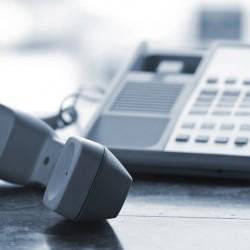 Telephon-Unterbruch am 5. März 2019