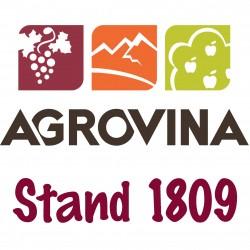 Agrovina 21.-23.1.2020 in Martigny