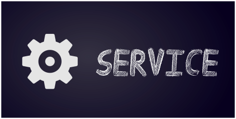 Angebot & Service