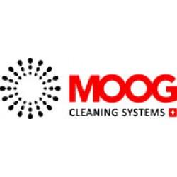 MOOG: Fassreinigung