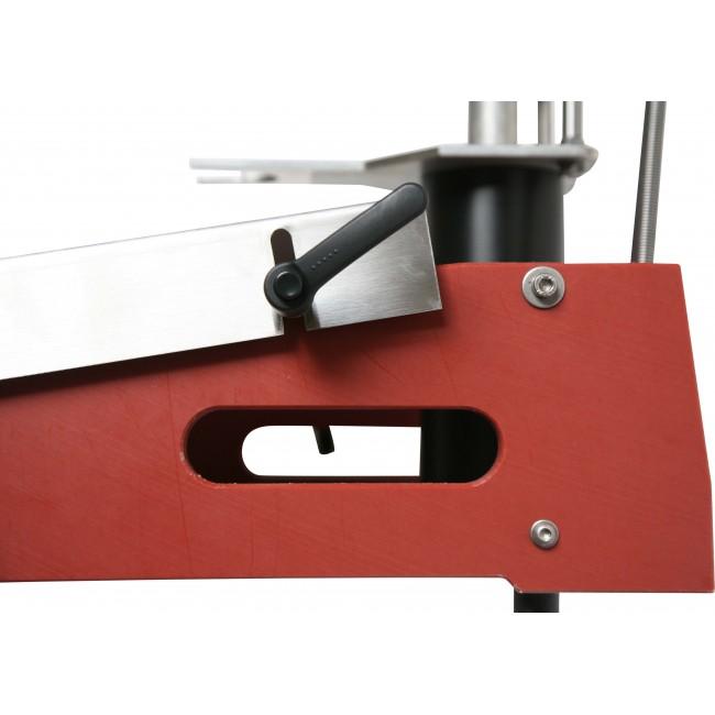 f llmaschine f r bag in box elvabox 22. Black Bedroom Furniture Sets. Home Design Ideas