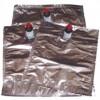 10 l Beutel Bag-in-Box metallisiert / Vitop mittig AKTION - Lagerabverkauf