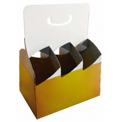 Kartons für Flaschen