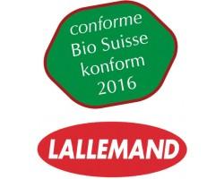 Oenologische Produkte Bio-Suisse-Konform
