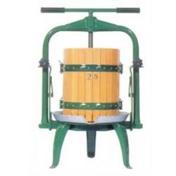 Obst- & Traubenverarbeitung
